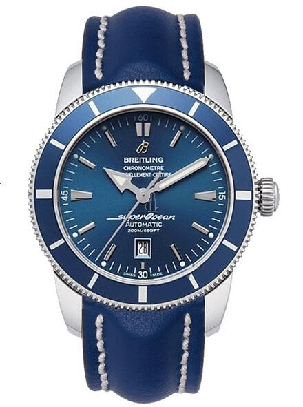 Breitling Superocean Heritage 46 Mens Watch A1732016/C734/102X  replica.