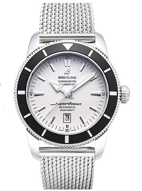 Breitling Superocean Heritage 46 Mens Watch A1732024/G642/152A  replica.