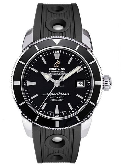 Breitling Superocean Heritage 42 Mens Watch A1732124/BA61/200S  replica.