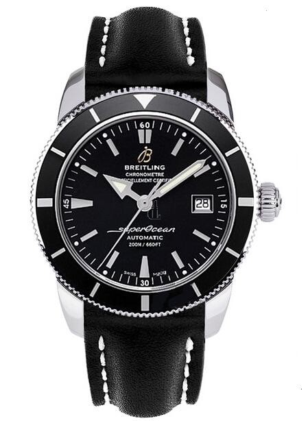 Breitling Superocean Heritage 42 Mens Watch A1732124/BA61/435X  replica.