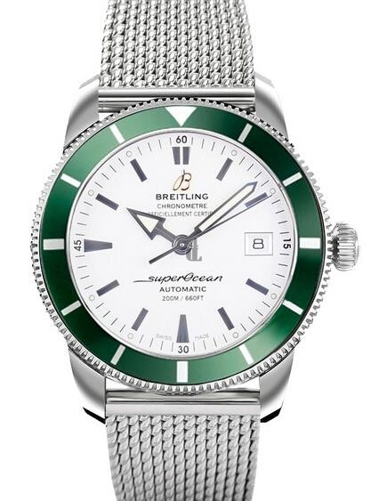 Breitling Superocean Heritage 42 Mens Watch A1732136/G717/154A  replica.