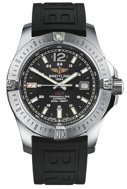 Breitling Colt Automatic Watch A1738811/BD44 152S  replica.