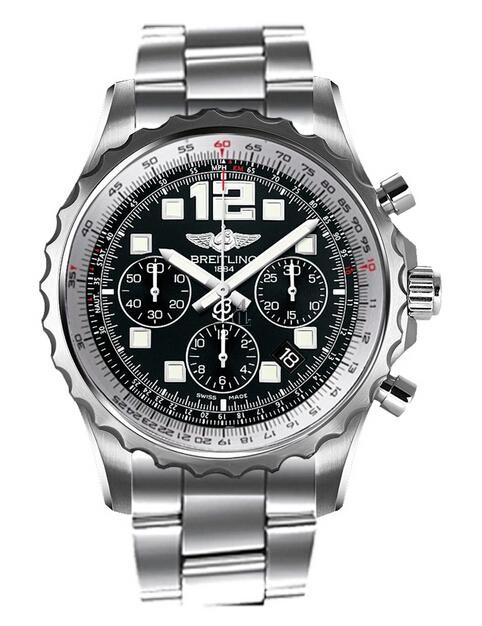 Breitling Chronospace Automatic Watch A2336035/BA68-167A  replica.