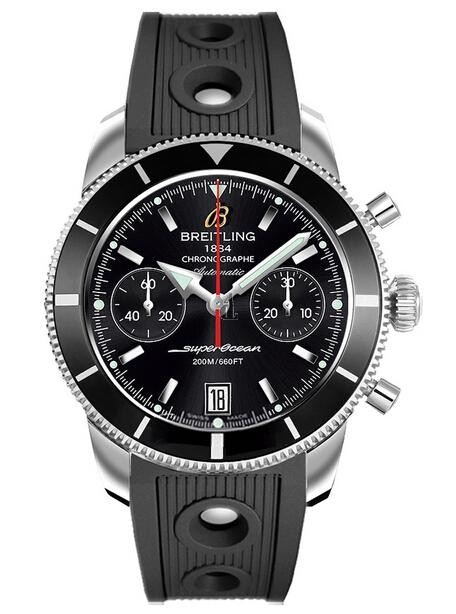 Breitling Superocean Heritage Chronograph 44 A2337024/BB81/200S  replica.