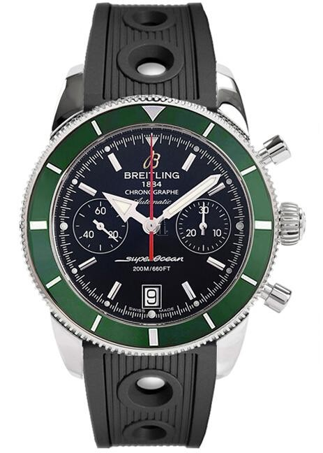 Breitling Superocean Heritage Chronograph 44 A2337036/BB81/200S  replica.