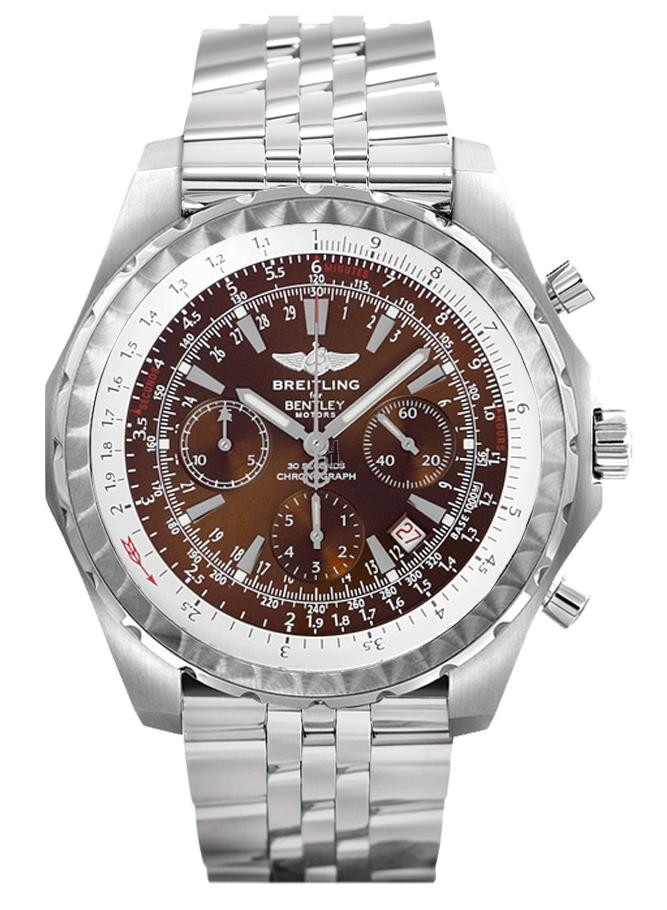 Breitling Bentley Motors T Mens Watch A2536313/Q502/991A  replica.