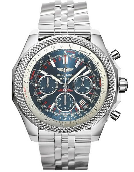 Breitling Bentley Motors Speed Mens Watch A2536412/C781/991A  replica.