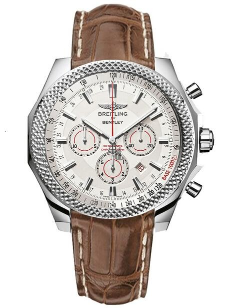 Breitling Bentley Barnato Racing Chronograph A2536821/G734/756P  replica.