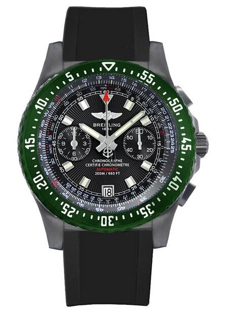 Breitling Professional Skyracer Raven Watch A2736423/B823 131S  replica.