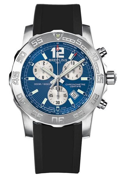 Breitling Colt Chronograph II Mens Watch A7338710/C848 131S  replica.