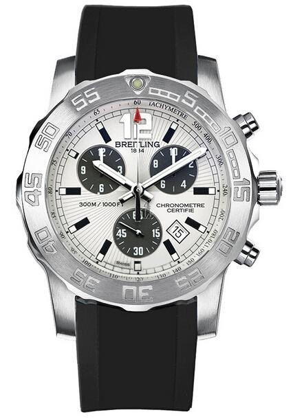 Breitling Colt Chronograph II Watch A7338710/G742 131S  replica.