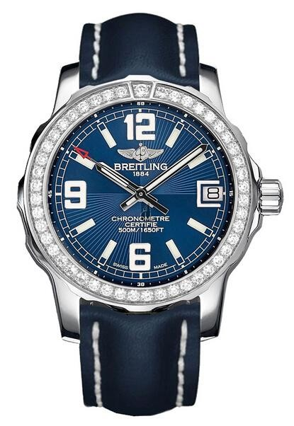 Breitling Colt Lady 33mm Watch A7738753/C850  replica.