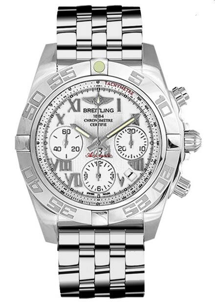Breitling Chronomat 41 Automatic Watch AB014012/A747-378A  replica.