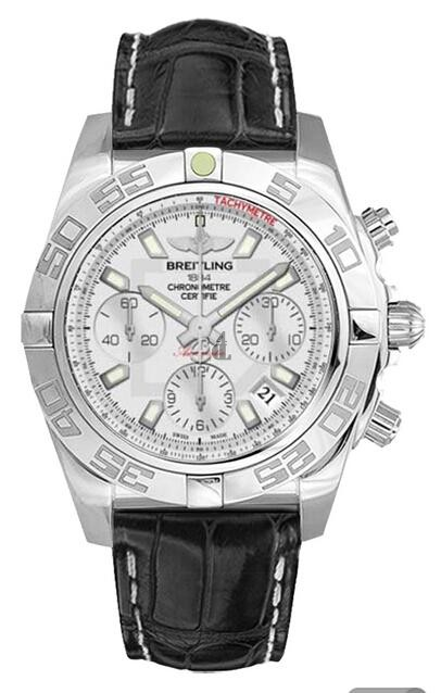 Breitling Chronomat 41 Automatic Watch AB014012/G711-728P  replica.