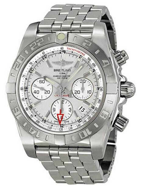 Breitling Chronomat 44 GMT Watch AB042011/G745-375A  replica.