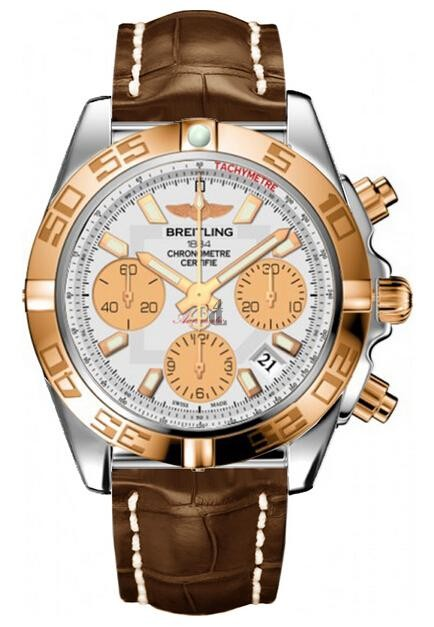 Breitling Chronomat 41 Automatic Watch CB014012/G713-725P  replica.