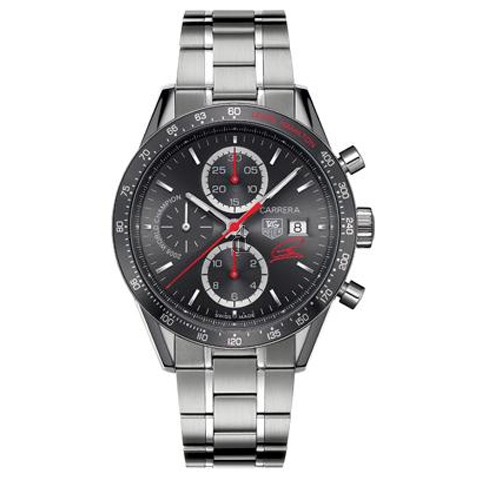 Replica Tag Heuer Carrera  Men's Watch CV201Q.BA0794