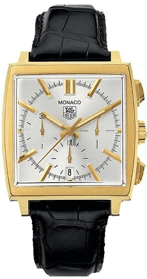 Replica Tag Heuer Monaco Automatic mens watch CW5140.FC8144