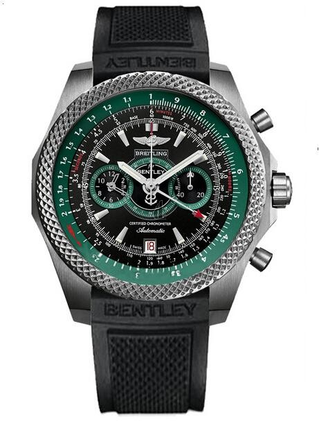 Breitling Bentley Motors Super Sports Watch E2736536/BB37/220S  replica.
