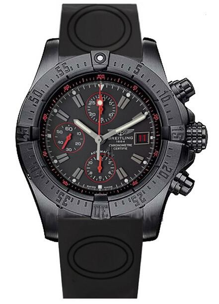 Breitling Avenger Mens Watch M133802C/BC73 221S  replica.