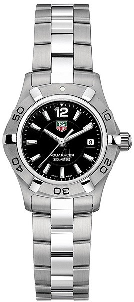 Replica Tag Heuer Aquaracer 27mm Ladies Watch WAF1410.BA0823