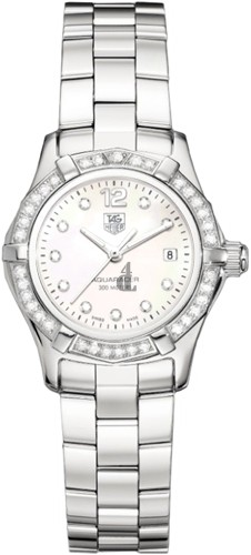 Replica Tag Heuer Aquaracer Ladies Watch WAF1416.BA0813