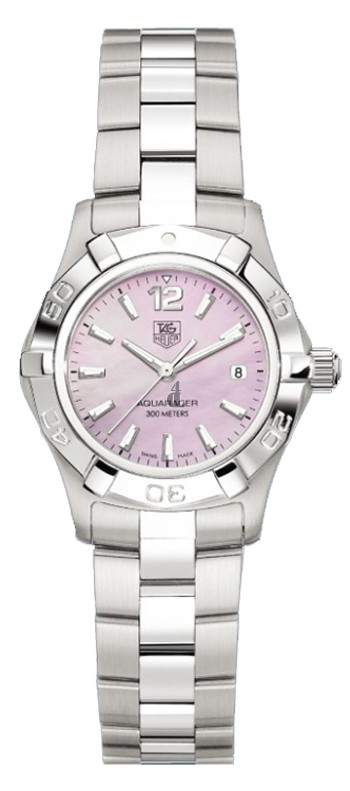 Replica Tag Heuer Aquaracer 27mm Ladies Watch WAF1418.BA0812