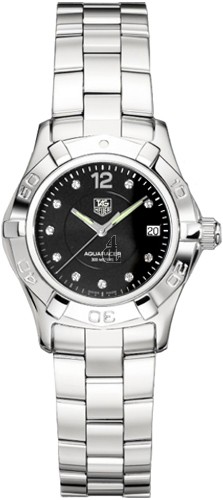 Replica Tag Heuer Aquaracer Ladies Watch WAF141C.BA0813