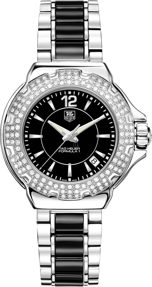 Replica Tag Heuer Formula 1 Ladies Watch WAH1214.BA0859