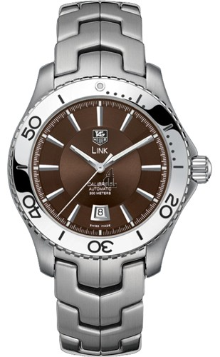 Replica Tag Heuer Link Automatic Mens Watch WJ201D.BA0591
