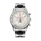 Breitling Montbrillant 01 Automatic Chronograph AB013012 Men's Watch fake