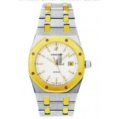 Replica Audemars Piguet Royal Oak Automatic 3 Hands Date Men's Watch