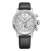 Chopard Mille Miglia Classic Chronograph Stainless Steel 168589-3001