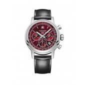 Replica Chopard Mille Miglia Classic Chronograph Zagato 100th Anniverasry Stainless Steel Limited Edition