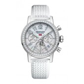 Chopard Mille Miglia Classic Chronograph diamond-set Stainless Steel 178588-3001