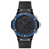 Hublot Big Bang Black Ceramic Automatic Watch 301.cd.134.rx.191 replica.
