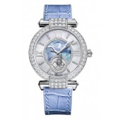 Chopard Imperiale Moonphase 18k White Gold 384246-1001