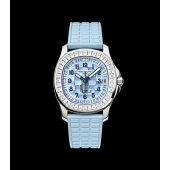 Patek Philippe Aquanaut Ladies 5072G-001