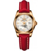Breitling Galactic 29 Watch fake