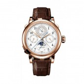 A.Lange & Sohne 1815 Grand Complication Pink Gold Replica 912.032