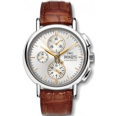 Cheap IWC Portofino Chronograph Mens Watch IW378302 fake.