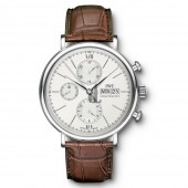 Cheap IWC Portofino Chronograph Mens Watch IW391007 fake.