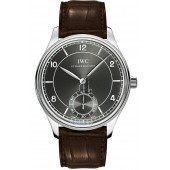 Cheap IWC Vintage Portuguese Hand Wound Mens Watch IW544504 fake.