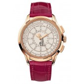 Fake Patek Philippe 175th Anniversary Collection Multi-Scale Chronograph