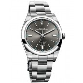 Fake Rolex Oyster Perpetual 39mm Watch 114300