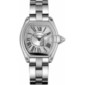 AAA quality Cartier Roadster Ladies Watch W62016V3 replica.