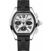 AAA quality Cartier Roadster Mens Watch W6206020 replica.