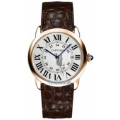 AAA quality Cartier Solo Ladies Watch W6701008 replica.