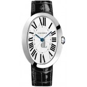 AAA quality Cartier Baignoire Ladies Watch W8000001 replica.