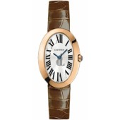 AAA quality Cartier Baignoire Ladies Watch W8000007 replica.